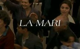Imagen de La Mari en TV3 (Cataluña)