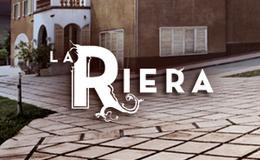 Imagen de La Riera en TV3 (Cataluña)
