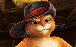 Imagen de Les aventures del gat amb botes en TV3 (Cataluña)