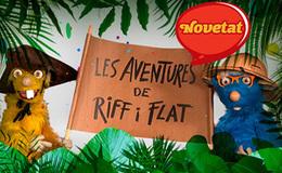 Imagen de Les aventures del Riff i el Flat