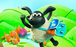 Imagen de L'hora del Timmy en TV3 (Cataluña)