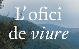 Imagen de L'ofici de viure en TV3 (Cataluña)