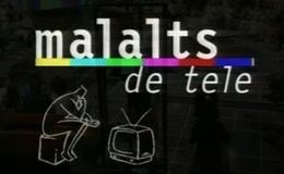 Imagen de Malalts de tele en TV3 (Cataluña)