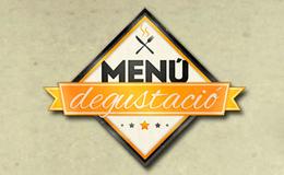 Imagen de Menú degustació en TV3 (Cataluña)