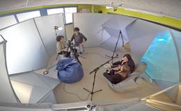 Imagen de Merlinari en TV3 (Cataluña)