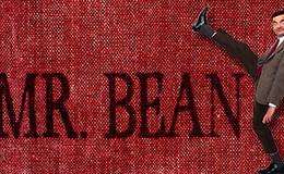 Imagen de Mr. Bean en TV3 (Cataluña)