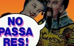 Imagen de No passa res en TV3 (Cataluña)