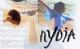 Imagen de Nydia en TV3 (Cataluña)