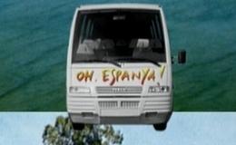 Imagen de Oh! Espanya en TV3 (Cataluña)