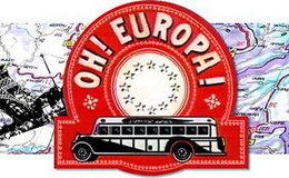 Imagen de Oh! Europa en TV3 (Cataluña)