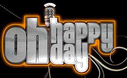 Imagen de Oh Happy Day en TV3 (Cataluña)