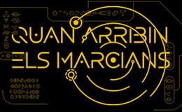 Imagen de Quan arribin els marcians