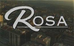 Imagen de Rosa en TV3 (Cataluña)