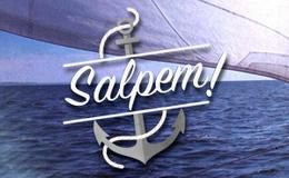 Imagen de Salpem! en TV3 (Cataluña)