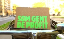 Imagen de Som Gent de Profit en TV3 (Cataluña)