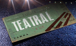 Imagen de Teatral