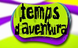 Imagen de Temps d'aventura en TV3 (Cataluña)