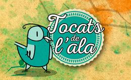 Imagen de Tocats de l'ala en TV3 (Cataluña)