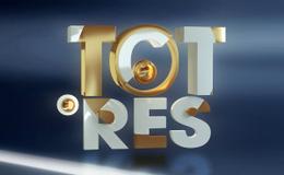 Imagen de Tot o res en TV3 (Cataluña)