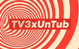 Imagen de TV3XUnTub en TV3 (Cataluña)