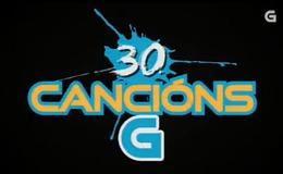 Imagen de 30 cancións G en TVG (Galicia)