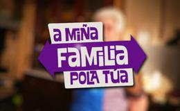 Imagen de A miña familia pola túa