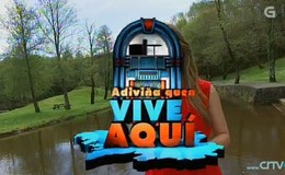 Imagen de Adiviña quen vive aquí en TVG (Galicia)