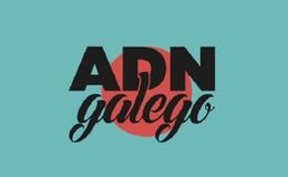 Imagen de ADN galego en TVG (Galicia)