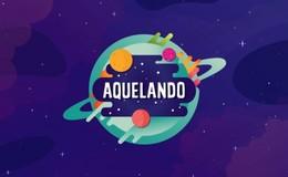 Imagen de Aquelando en TVG (Galicia)