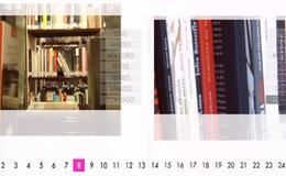Imagen de Cada día un libro en TVG (Galicia)