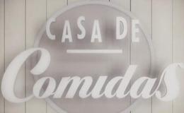 Imagen de Casa de comidas en TVG (Galicia)