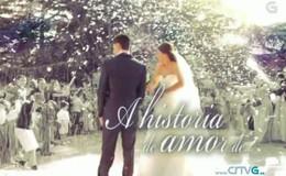 Imagen de Casamos! en TVG (Galicia)