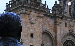 Imagen de Catedrais de Galicia en TVG (Galicia)