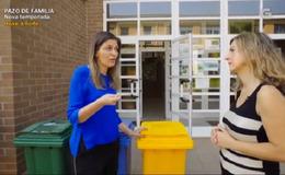 Imagen del vídeo Aprender a reciclar - 21/11/2018 11:30