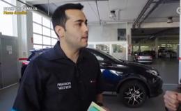 Imagen del vídeo As revisións do vehículo particular - 28/11/2018 11:30