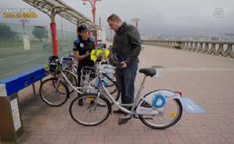 Imagen del vídeo Bicicletas, un medio de transporte en auxe - 15/11/2018 11:30