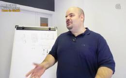 Imagen del vídeo Contratar a conexión telefónica e de Internet - 20/11/2018 11:30