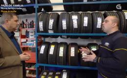 Imagen del vídeo Escoller os pneumáticos para o coche - 14/11/2018 11:30