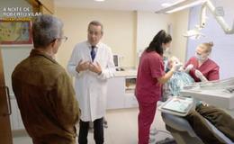 Imagen del vídeo Ir ao dentista, pedir presuposto e factura - 03/12/2018 11:30