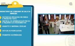 Imagen del vídeo Laboratorio de Consumo de Galicia - 16/11/2018 11:30
