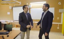 Imagen del vídeo Navegar seguros por internet - 13/11/2018 11:30