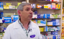 Imagen del vídeo O problema da automedicación - 14/11/2018 11:30
