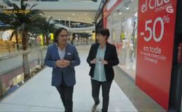 Imagen del vídeo Os dereitos do consumidor en época de rebaixas - 07/12/2018 11:30