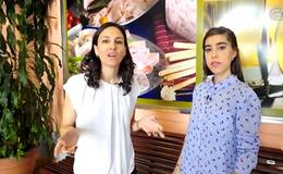 Imagen del vídeo Se cadra estamos comendo moito sal - 22/11/2018 11:30