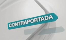 Imagen de Contraportada en TVG (Galicia)