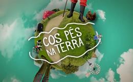 Imagen de Cos pés na terra en TVG (Galicia)