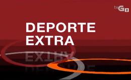 Imagen de Deporte extra en TVG (Galicia)