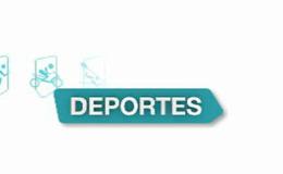 Imagen de Deportes Telexornal