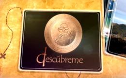 Imagen de Descúbreme en TVG (Galicia)