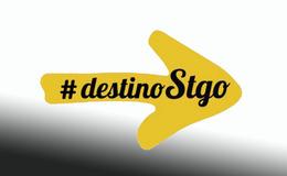 Imagen de Destino Santiago en TVG (Galicia)